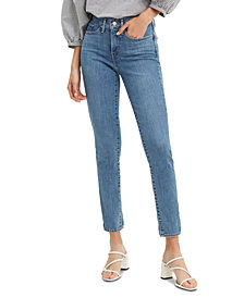 Levi's® 311 Shaping Skinny Ankle Jeans