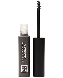 The Eyebrow Mascara