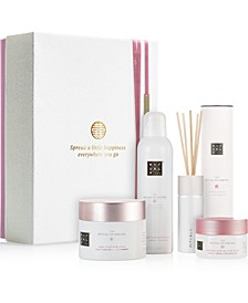 The Ritual of Sakura - Renewing 4-Pc. Gift Set