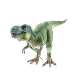 Schleich Dinosaur Tyrannosaurus Rex Toy Figure