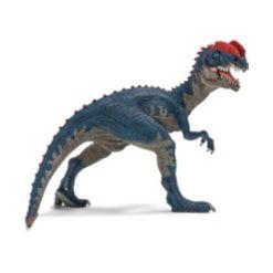 Schleich Dinosaurs Dilophosaurus Toy Figure