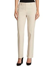Sydney Straight-Leg Pants