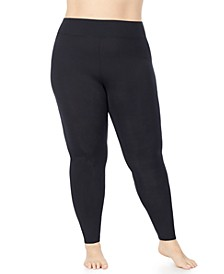 Plus Size Softwear Stretch Leggings
