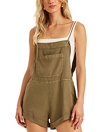 Juniors' Wild Pursuit Romper