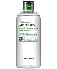 The Chok Chok Green Tea Cleansing Water, 10.1-oz.