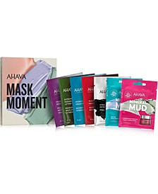 7-Pc. Mask Moment Set