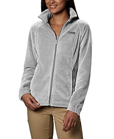 Women's Benton Springs Fleece Jacket