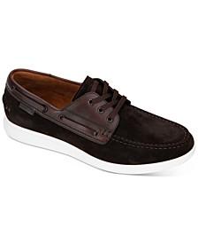 Men's Rocketpod Boat Shoes