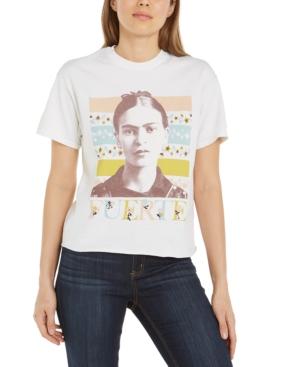 True Vintage Frida Kahlo Graphic T-Shirt