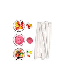 HCK800 Cotton Candy Hard & Sugar-Free Candy Kit