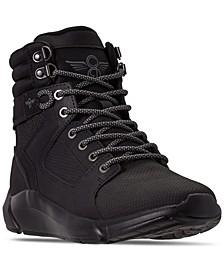 Men's Traveler Sneaker Boots from Finish Line