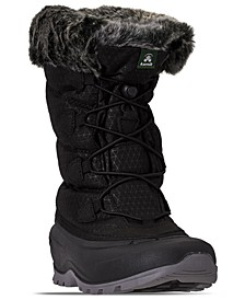 Women's Momentum2 Waterproof Winter Boots from Finish Line