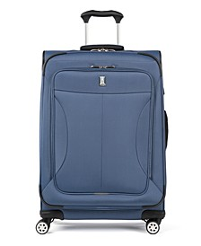 """Walkabout 5 25"""" Softside Check-In Spinner, Created for Macy's"""