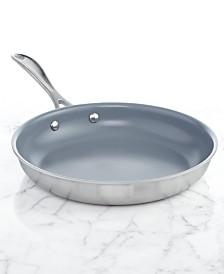 "Zwilling J.A. Henckels Spirit Ceramic Nonstick 10"" Fry Pan"