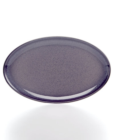 Denby Dinnerware, Heather Oval Platter