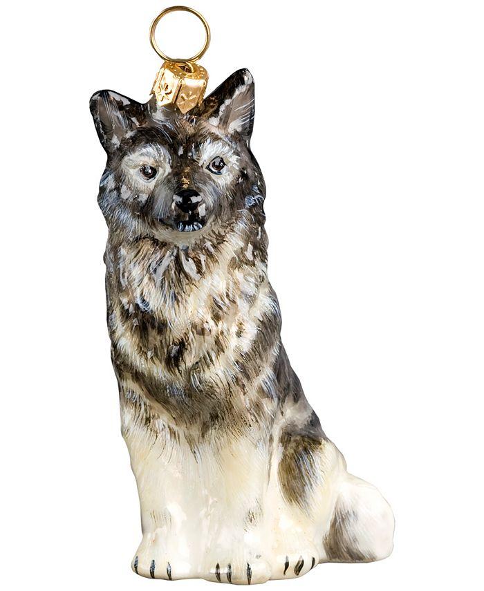 Joy to the World - Norwegian Elkhound