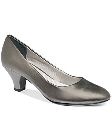 55b80a904ae4 Aerosoles Silver Star Pumps   Reviews - Pumps - Shoes - Macy s