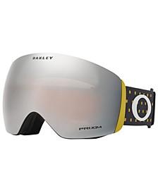 Unisex Flight Deck Goggles Sunglasses, OO7050