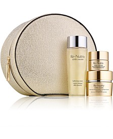 4-Pc. The Secret Of Infinite Beauty Re-Nutriv Ultimate Lift Set