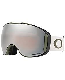 Unisex Airbrake Goggles Sunglasses, OO7071