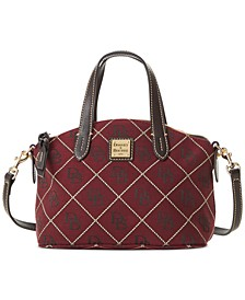 Signature Quilt Ruby Small Bag, Created for Macy's