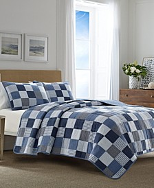 Holly Grove Twin Quilt Set