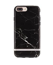 Black Marble case for iPhone 6/6s PLUS, 7 PLUS and 8 PLUS