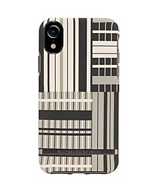 Platinum Stripes Case for iPhone XR