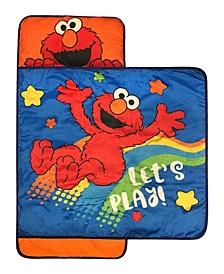 Elmo Nap Mat