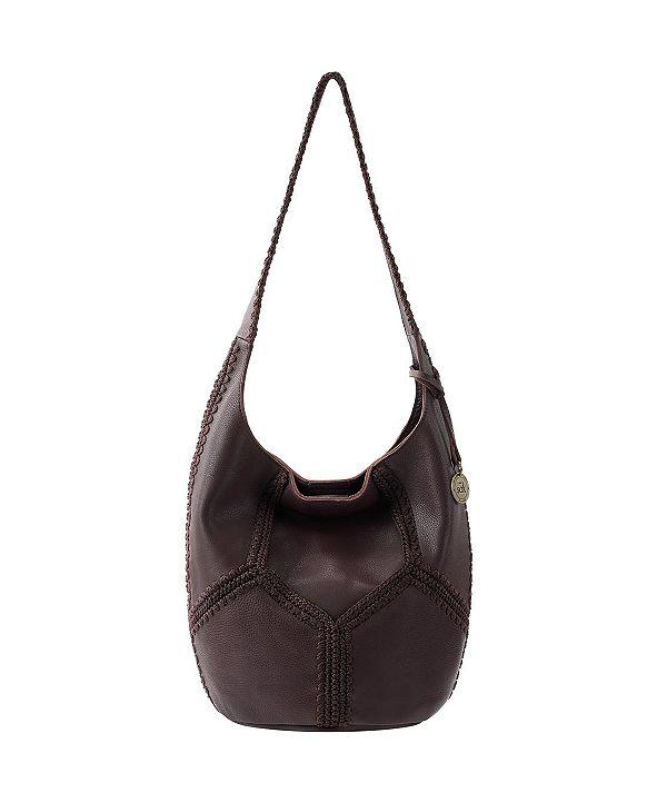 The Sak 30 Year Anniversary Leather Hobo