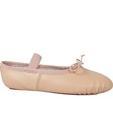 Toddler Split-Sole Ballet