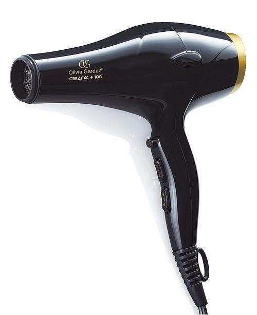 Olivia Garden Ceramic Ion Professional CI-DR1 Hair Dryer