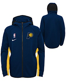 Big Boys Indiana Pacers Showtime Hooded Jacket