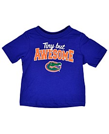 Baby Florida Gators Tiny But Awesome T-Shirt