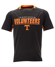 Little Boys Tennessee Volunteers Static Performance T-Shirt