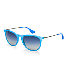 Ray-Ban ERIKA Sunglasses, RB4171 54