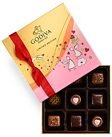 9-Pc. Chocolate Gift Box