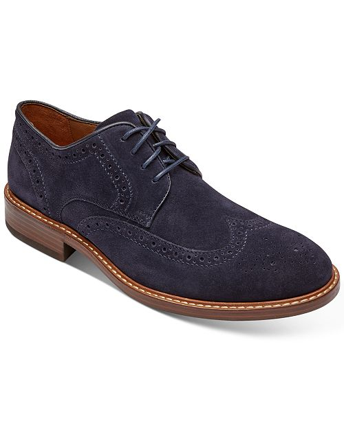 Rockport Men's Kenton Wingtip Oxfords