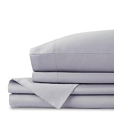 Organic Cotton Queen Sheet Set