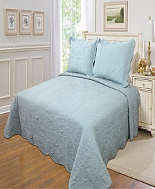 Quinn Solid Quilt Set