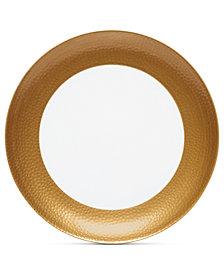 Mikasa Hammersmith Gold Dinner Plate
