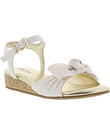 Little & Big Girls Perry Maritza Sandals