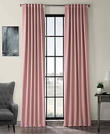 Exclusive Fabrics Furnishings Blackout Curtain Curtain Panel