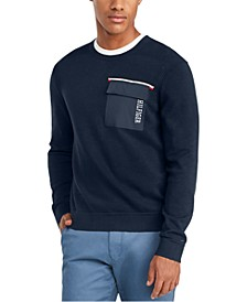 Men's Big & Tall Stanley Sweater