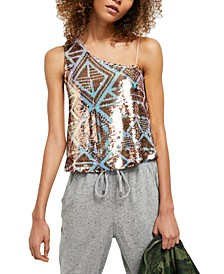 Disco Fever Top