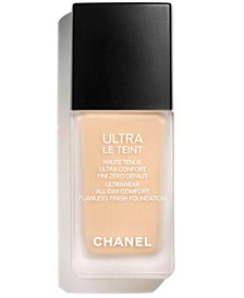 Ultrawear All-Day Comfort Flawless Finish Foundation
