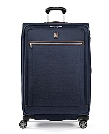 "Platinum Elite  Limited Edition 29"" Softside Check-In Luggage"