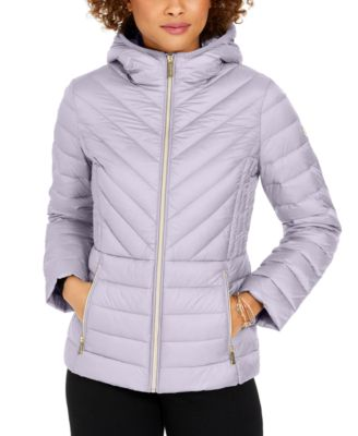 Ellesse Womens Jacket Hooded Winter Faux Warm Nylon Padded Parka Style Coat L