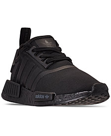 adidas Big Kids NMD R1 Casual Sneakers from Finish Line
