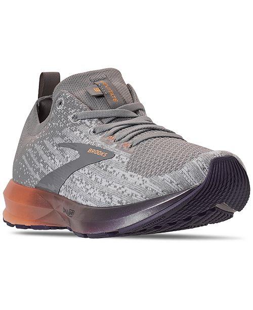 Brooks Women's Levitate 3 Running Sneakers from Finish Line